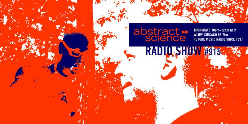karl meier talker berlin atonal abstract science radio show