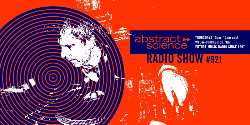 compost records 20 year michael rutten radio show abstract science