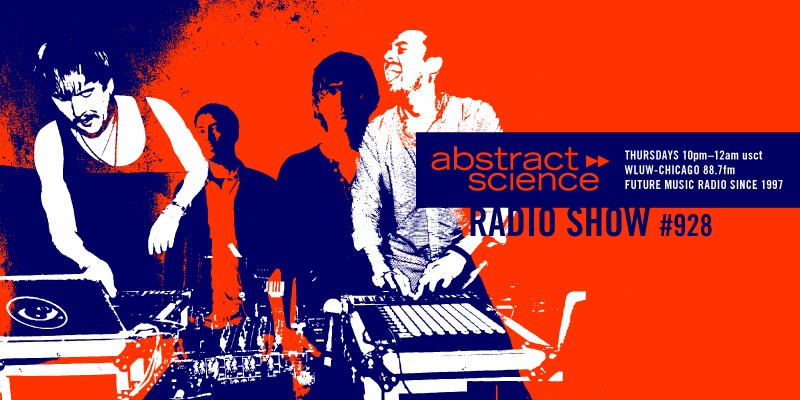 sepalcure abstract science radio show