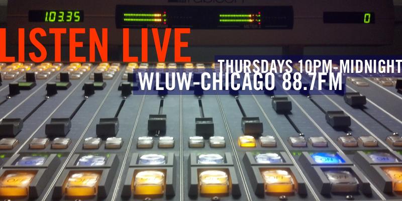 radio show listen live
