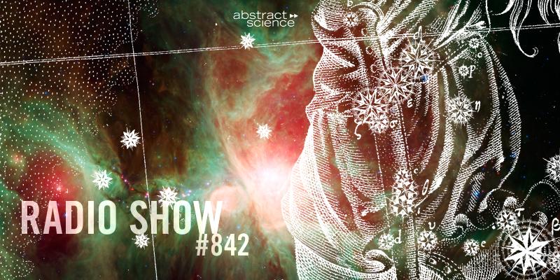 radio show #842