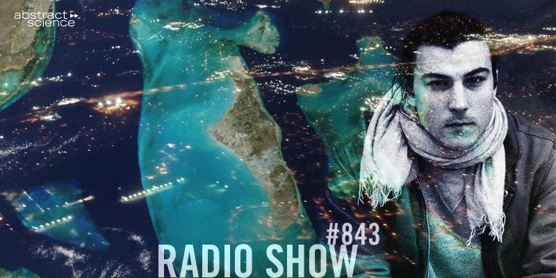 radio show #843