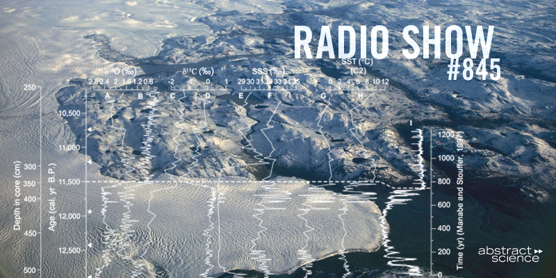 radio show #845