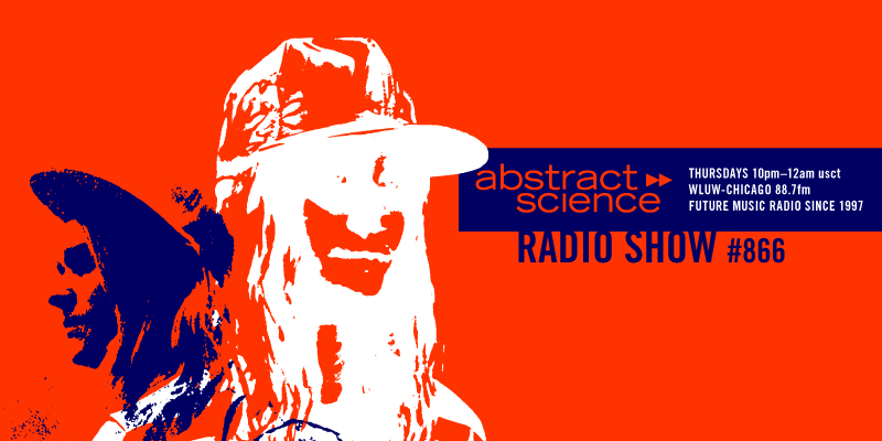 abstract science radio #866 w/ ultrademon