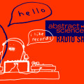 mr scruff abstract science radio show #873