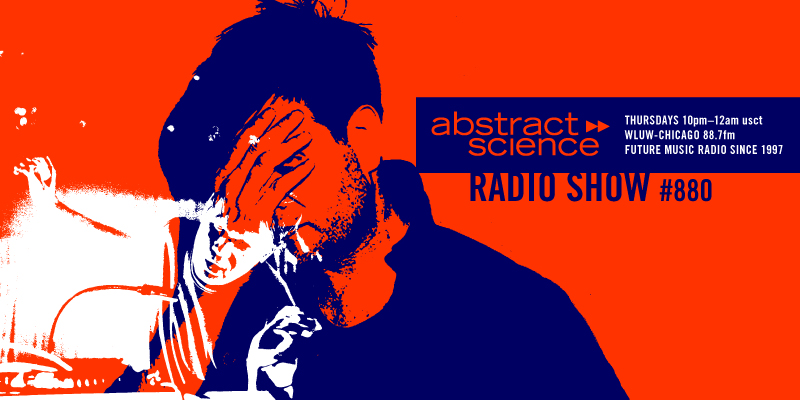 trentemoller - abstract science radio show #880