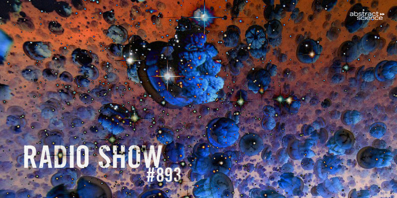abstract science radio show #893