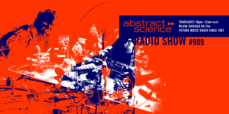 jaga jazzist abstract science radio show