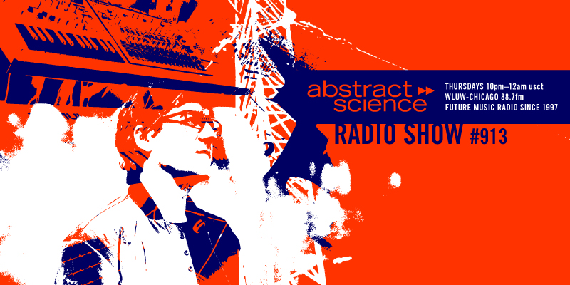 antenna happy abstract science radio show