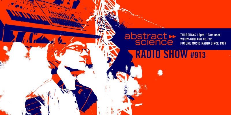 antenna happy abstract science radio show