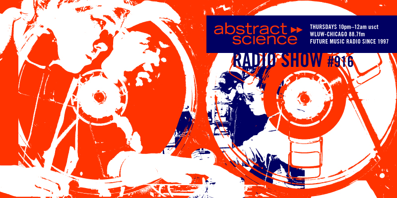 altered tapes abstract science radio show