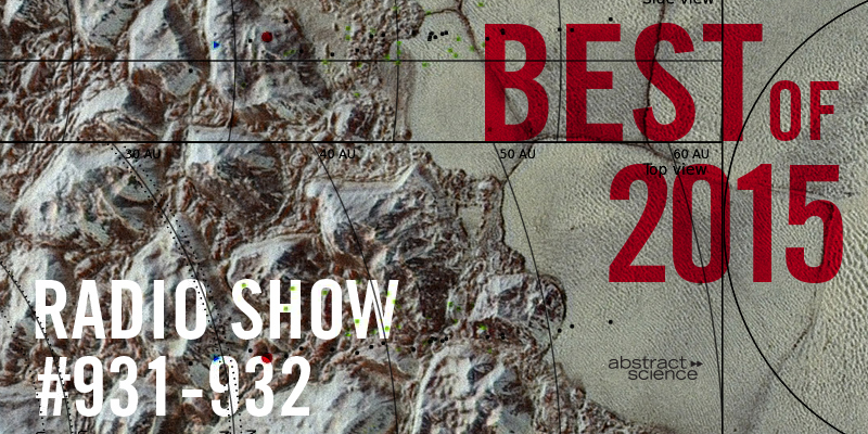 best of 2015 abstract science future music radio chicago