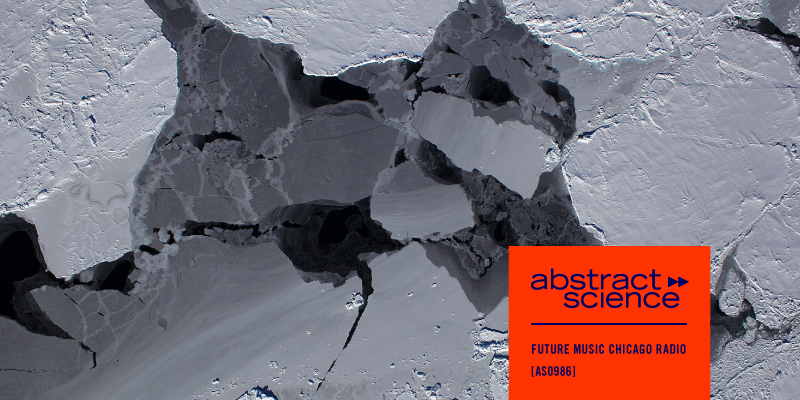 abstract science future music chicago radio as0986