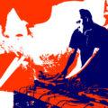 sevron abstract science future music chicago radio