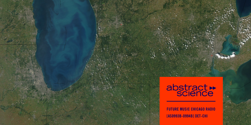 detroit-chicago abstract science future music radio