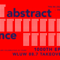 abstract science 1000th episode future music chicago radio