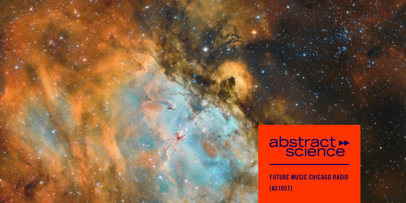 as1057 abstract science future music radio chicago