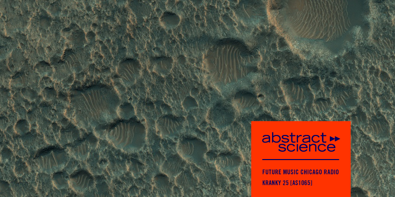 kranky 25 abstract science future music radio