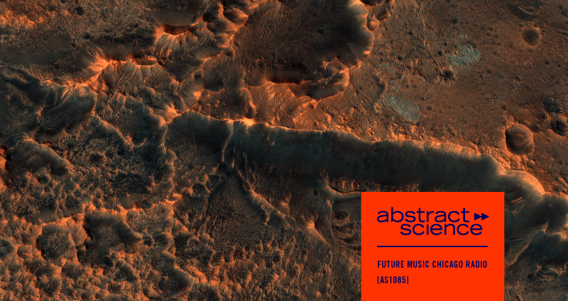 abstract science as1085 future music radio