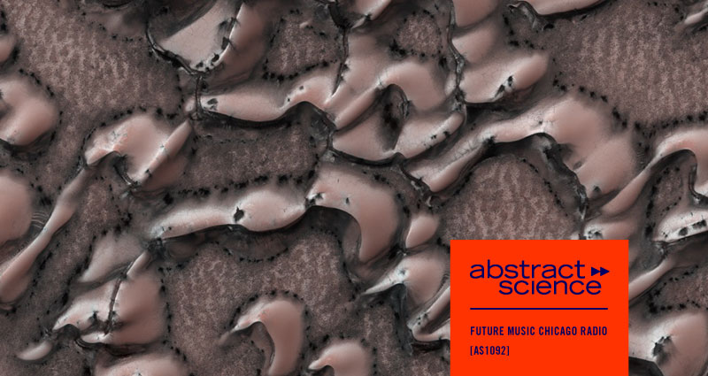 RADIO SHOWS Archives | abstract science >> future music chicago